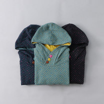 Sweater / sweater Autumn of 2019 Navy / R + women's Hoodie, black / R + women's hoodies, green / R + women's hoodies Us: XS (155), US: s (160), US: m (165), US: l (170), US: XL (175), US: 2XL (180) Long sleeves Socket Hood Max Coopy B5342-MC190278