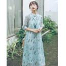 Dress Summer of 2019 Jade pendant, skirt without pendant, skirt with Pendant S,M,L,XL Other / other