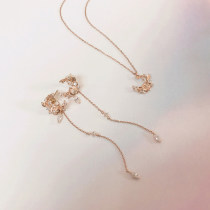 Cartoon watch / Necklace / Jewelry Over 14 years old Sailor Moon Necklace / Pendant Platinum earrings (pair) platinum necklace Rose Gold Earrings (pair) rose gold necklace I've read the instructions and know that the deposit is non refundable. I don't know anything about the goods. Don't ship them