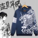 Cartoon T-shirt / Shoes / clothing The Lost Tomb Sweater Over 14 years old goods in stock M,L,XL,XXL Winter, autumn Chinese Mainland currency cotton Zhang Qiling Weiyi-1