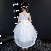 Children's performance clothes Purple summer white summer pink summer female 110cm 120cm 130cm 140cm 150cm 160cm Anne yol Class B AN3126-4 other Other 100% other Spring of 2019