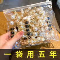 Brooch other 10-19.99 yuan differhand brand new goods in stock Japan and South Korea female Fresh out of the oven other other no Pure e-commerce (online only)