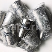 Handy cup Japanese  401ml (inclusive) - 500ml (inclusive) Metal silvery other Chinese Mainland