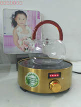 teapot Heat resistant glass other