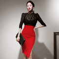 Fashion suit Autumn of 2019 S,M,L,XL Picture color [suit skirt] 18-25 years old