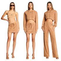 Casual pants Torres Hoodie, Elia vest, Torres pants, Torres skirt XXS,XS,S,M,L,XL