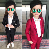 Children's dress male Other / other full dress A022 Class B pure cotton 2, 3, 4, 5, 6, 7, 8, 9, 10 years old