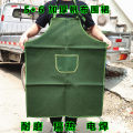 apron No pocket: 60 * 70 army green canvas apron, with pocket: 60 * 70 army green canvas apron, with pocket: 66 * 80 army green canvas apron, without pocket: 66 * 88 army green canvas apron, with pocket: 66 * 88 army green canvas apron, canvas apron: white large, canvas apron: white small antifouling