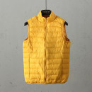 Vest / vest other Max Coopy CH / 170 fit, Med / 175 fit, GDE / 180 fit, ExG / 185 fit Orange / W + portable cotton vest, yellow / W + portable cotton vest Other leisure standard Cotton vest winter stand collar Washed cotton