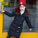 Cotton padded jacket Cherish children 659 red 659 black 506 gray 506 black 506 pink 628 black 560 pink 288 orange 739 Caramel 739 red 689 army green 689 Caramel 727 pink 738 Caramel No detachable cap other female routine Zipper shirt leisure time There are models in the real shooting Solid color