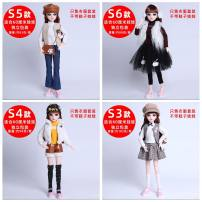 Doll / accessories 2, 3, 4, 5, 6, 7, 8, 9, 10, 11, 12, 13, 14, and over 14 years old parts Ya Meng le China 60cm baby clothes (without baby shoes) Suit S4, suit S5, suit S6, suit S7, suit S1, suit S2, suit S3 < 14 years old parts Life