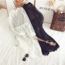 Dress Autumn of 2018 White, black Average size
