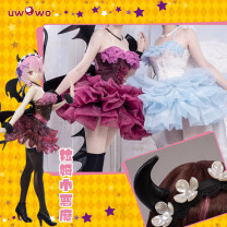 Cosplay women's wear suit Pre sale Over 6 years old [pre sale] ram demon [pre sale] ram demon wing tail [new product limited time special package mail] [pre sale limited time price 339, spot price 359] S M L XL average size You Wo Wo Japan Re: life in a different world from scratch Ramrem devil angel