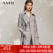 Fashion suit Spring 2021 160/84A/M 155/80A/S 165/88A/L . 170/92A/XL Grey Stripe (VEST) Grey Stripe (windbreaker coat) Grey Stripe (casual shorts) description 25-35 years old Amii TJ2-1214TM0140 81% (inclusive) - 90% (inclusive) Same model in shopping mall (sold online and offline)