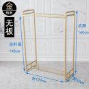 Clothing display rack clothing Metal HlJ236 Chuangmai furniture factory Official standard