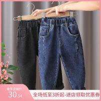 Vest male Blue, black 100cm,120cm,140cm,90cm,130cm,110cm Other / other winter Korean version Class B 3 months