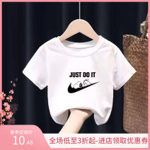 T-shirt Other / other currency Short sleeve other Cartoon animation 3 months