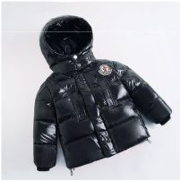 Down Jackets 100cm,110cm,120cm,130cm,140cm,150cm,160cm 90% White duck down children Other / other Black, silver, red, orange, dress size does not need to increase nylon Medium length No detachable cap Zipper shirt Solid color 212# Class C Polyester 100% Polyamide fiber (nylon) 100% Chinese Mainland