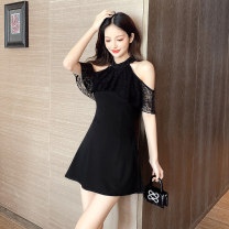 Fashion suit Summer 2021 S M L XL XXL black 18-25 years old Ryukura Other 100% Pure e-commerce (online only)