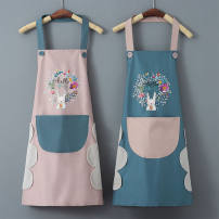 apron Sleeveless apron waterproof Simplicity other Household cleaning Average size public yes like a breath of fresh air
