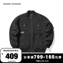 cotton-padded clothes UNDER GARDEN S M L XL XS Youth fashion routine standard Other leisure Polyester 100% Winter of 2019