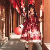 Dress Winter of 2019 S,M,L,XL Sweet Lolita