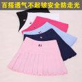 Golf apparel White, black, pink, sky blue, sapphire blue, rose red XS,S,M,L,XL,XXL female ISense / eisens other