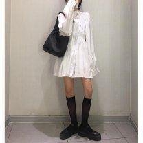 Outdoor casual suit Tagkita / she and others female 51-100 yuan S,M,L,XL,2XL White, black Spring 2020