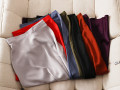 skirt Summer 2020 34,36,38,40,42 Red, army green, purple, black, blue, lavender, brown