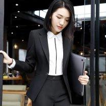 Work uniform / school uniform / business uniform customization S,M,L,XL,3XL,4XL,2XL other female ma'am