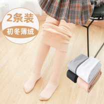 Children's socks (0-16 years old) Pantyhose spring and autumn female