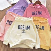 suit Other / other C35-c-yellow, q10-k-off white, P82 pink, j69-l-purple, S25 grapefruit powder The recommended height is within 110cm for 110, 110-120cm for 120, 120-130cm for 130, 130-140cm for 140, 140-150cm for 150 and 150-160cm for 160 female spring and autumn Korean version Long sleeve + pants