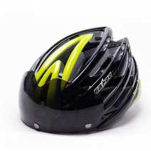 Riding helmet sahoo black and white currency Integrated helmet with insect net other