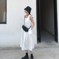 Hanfu 31% (inclusive) - 50% (inclusive) Summer 2020 Black and white S M L XL acrylic fibres