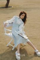Dress Spring 2021 Long suspender skirt, short suspender skirt, shirt S,M,L longuette singleton  Sleeveless commute High waist lattice zipper A-line skirt other Type A Retro