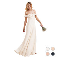 Dress Spring of 2019 White, apricot, blue, pink US 0,US 2,US 4,US 6,US 8,US 10,US 12,US 14 Other / other