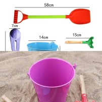 Water / sand toys Sand tools Kyosho / Jingshang 2 years old, 3 years old, 4 years old, 5 years old, 6 years old, 7 years old, 8 years old, 9 years old, 10 years old Chinese Mainland B13184 other