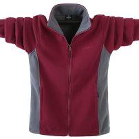 Plain coat Other / other female M (90-105 kg), l (106-120 kg), XL (121-135 kg), 2XL (136-150 kg), 3XL (151-165 kg), 4XL (166-180 kg), 5XL (181-200 kg), 6xl (201-220 kg), 7XL (221-240 kg), 8xl (241-260 kg), 9xl (261-280 kg) spring routine No detachable cap Solid color other Lapel Polyester 100%
