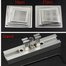 Other DIY accessories other 25-29.99 yuan Sialo 33035442305  16pcs 27pcs stand