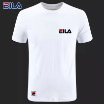 T-shirt other White C gray C black C blue c white gray black blue white D gray D black D blue D red Plush and thicken S M L XL 2XL 3XL Qi Fei's success Short sleeve Crew neck easy Other leisure 1615272610081_ xPaF6 Other 100% 2011