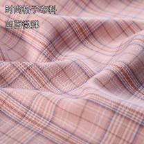 Fabric / fabric / handmade DIY fabric blending Khaki, khaki, khaki, khaki, khaki, khaki, khaki, khaki, khaki, khaki, khaki, khaki, khaki, khaki, khaki, khaki, khaki, khaki, khaki, khaki, khaki, khaki, khaki, khaki, khaki Loose shear rice Yarn dyed weaving clothing