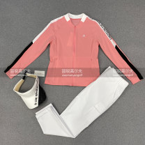 Golf clothing PGR female 50. M, s, XS, one size fits all Hot money Jacket, trousers, hat