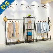 Clothing display rack clothing iron Type X Other / other Official standard