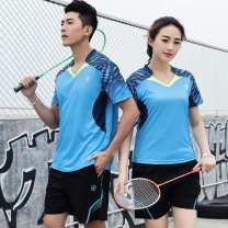 Badminton wear For men and women M. L, XL, XXL, XXXL, larger Other / other Football suit