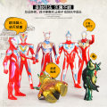 Ultraman toy zone Other / other Altman doll Over 3 years old Chinese Mainland nothing < 14 years old