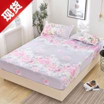 Bed cover 1.2*2.0m,1.5*2.0m,1.8*2.0m,1.8*2.2m,2.0*2.2m,0.9*2.0m Plants and flowers Other / other polyester fiber Qualified products U76829