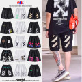 Casual pants Others Youth fashion M,L,XL,2XL routine Pant Other leisure easy Micro bomb teenagers tide 2021 cotton Non brand