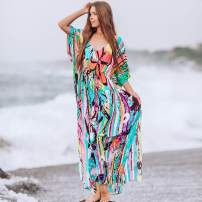 Beach coat Picture color Average size Xanyee / Chan Yi ZS1328