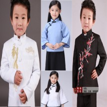 Children's performance clothes neutral Shu Jiacheng three million two hundred and five thousand nine hundred and fifty-one other Class B Polyester Polyester 69% Other 31%