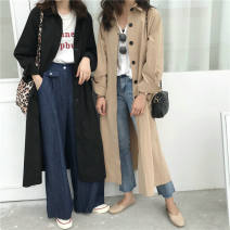 Outdoor casual clothes Tagkita / she and others female eighty-five point four six Khaki, black, custom style 51-100 yuan S 85-105 kg, m 105-120 kg, l 120-130 kg, XL 130-150 kg other stand collar have more cash than can be accounted for